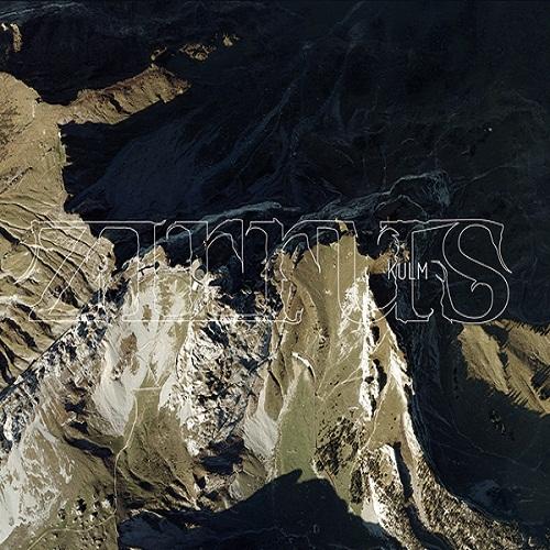 Zirrus - Kulm - Cover
