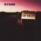 Kyuss - Kyuss (Welcome To Sky Valley) - CD-Cover