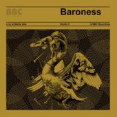 Baroness - Live At Maida Vale (EP) - CD-Cover