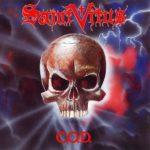 Cover - Saint Vitus – C.O.D. (Re-Release)