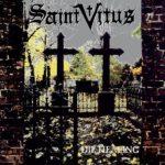 Cover - Saint Vitus – Die Healing (Re-Release)