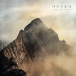 Cover - Haken – The Mountain
