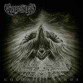 Gorguts - Colored Sands - CD-Cover