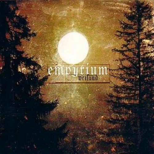 Empyrium - Weiland - Cover