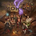 Cover - Saltatio Mortis – Das schwarze IXI