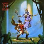 Cover - Cirith Ungol – King Of The Dead