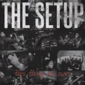 The Setup - This Thing Of Ours - CD-Cover