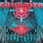 Cover - Chimaira – Crown Of Phantoms
