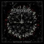 Cover - Demonical – Darkness Unbound