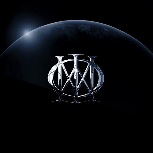 Dream Theater - Dream Theater - Cover