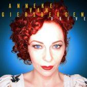 Anneke van Giersbergen - Drive - CD-Cover