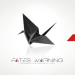 Cover - Fates Warning – Darkness In A Different Light