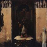Cover - Grave Miasma – Odori Sepulcrorum