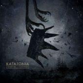 Katatonia - Dethroned & Uncrowned - CD-Cover