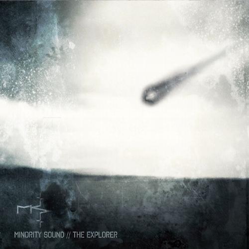 Minority Sound - The Explorer - Cover
