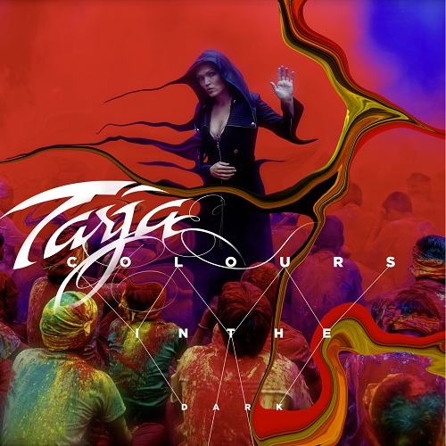 Tarja - Colours In The Dark (-) - Cover