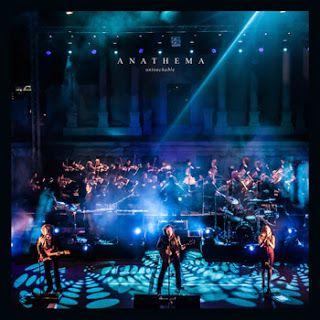 Anathema - Universal - Cover