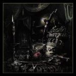 Cover - Watain – The Wild Hunt