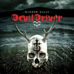 Cover - DevilDriver – Winter Kills