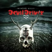 DevilDriver - Winter Kills - CD-Cover