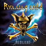 Cover - Running Wild – Resilient