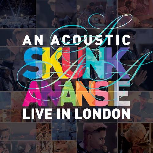 Skunk Anansie - An Acoustic Skunk Anansie - Cover