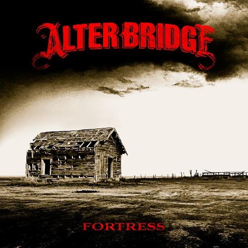 Alter Bridge - Fortress - Cover