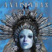 Anacondas - Sub Contra Blues - CD-Cover