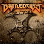 Battlecross - War Of Will - CD-Cover
