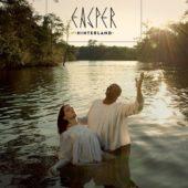 Casper - Hinterland - CD-Cover