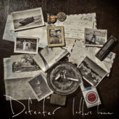 Defeater  - Letters Home - CD-Cover