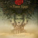 Cover - The Flower Kings – Desolation Rose