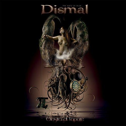 Dismal - Giostra Di Vapore - Cover
