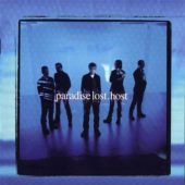 Paradise Lost - Host - CD-Cover
