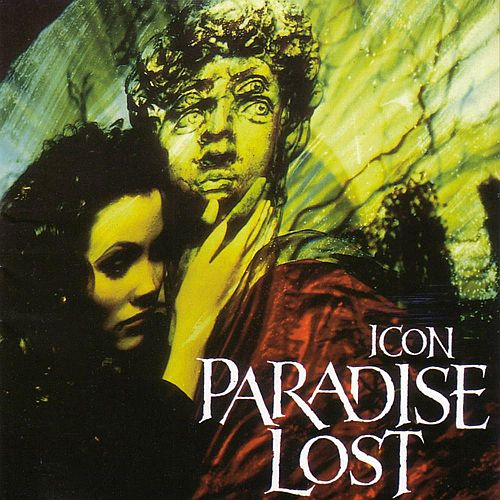 Paradise Lost - Icon - Cover