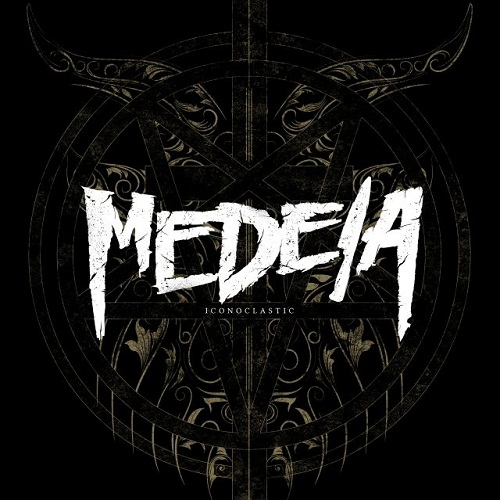 Medeia - Iconoclastic - Cover
