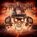 Cover - Onslaught – VI