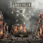 Cover - Pestilence – Obsideo