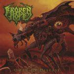 Cover - Broken Hope – Omen Of Disease