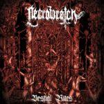 Cover - Necrowretch – Bestial Rites 2009 – 2012