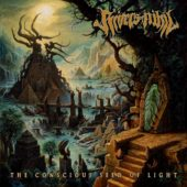 Rivers Of Nihil - The Concious Seed Of Light - CD-Cover