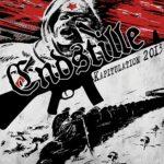 Cover - Endstille – Kapitulation 2013