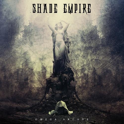Shade Empire - Omega Arcane - Cover