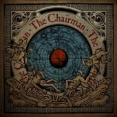 Truckfighters - The Chairman (EP) - CD-Cover