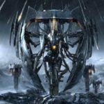 Cover - Trivium – Vengeance Falls