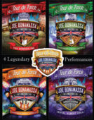 Joe Bonamassa - Tour De Force - Live In London - CD-Cover