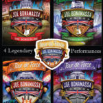 Cover - Joe Bonamassa – Tour De Force – Live In London