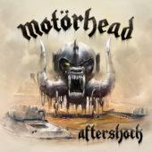 Motörhead - Aftershock - CD-Cover