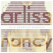Arliss Nancy - Wild American Runners - CD-Cover