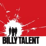 Cover - Billy Talent – Billy Talent (10th Aniversary Edition)
